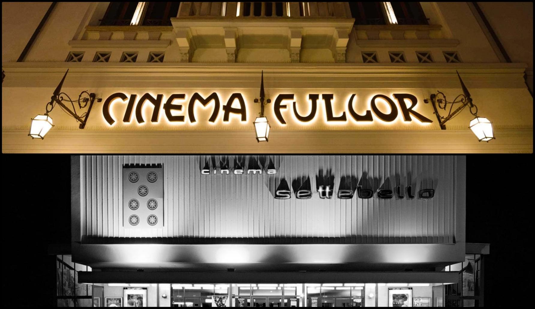 Il Cinema Fulgor vi da appuntamento a settembre!