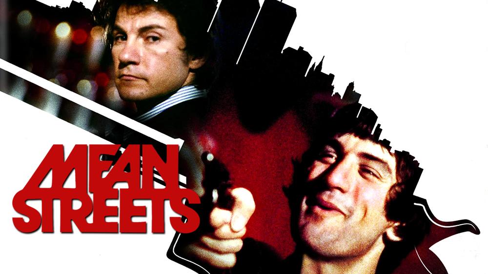 Domenica 15 dicembre MEAN STREETS – DOMENICA IN CHIESA, LUNEDÌ ALL'INFERNO di Martin Scorsese – Colazione e Film al Cinema Fulgor